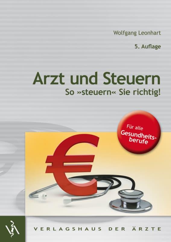 978-3-99052-070-3 Arzt und Steuern