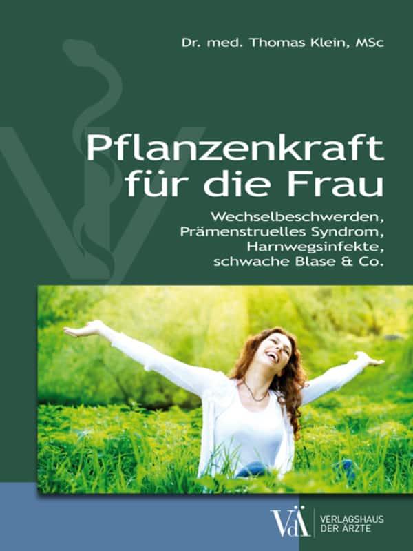 978-3-99052-103-8 Pflanzenkraft für die Frau