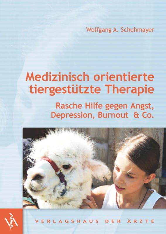 978-3-99052-104-5 Medizinisch orientierte tiergestützte Therapie