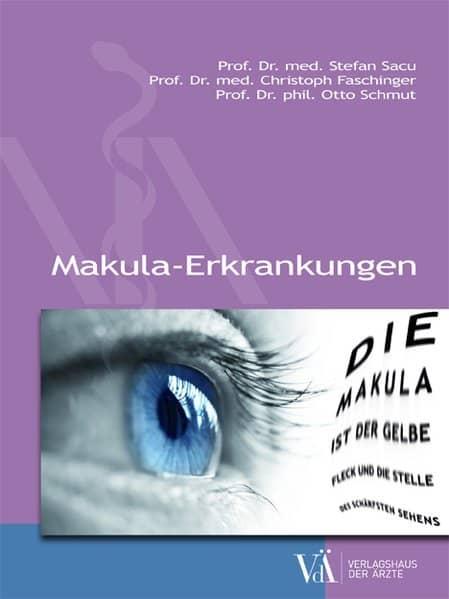 978-3-99052-182-3 Makula-Erkrankungen