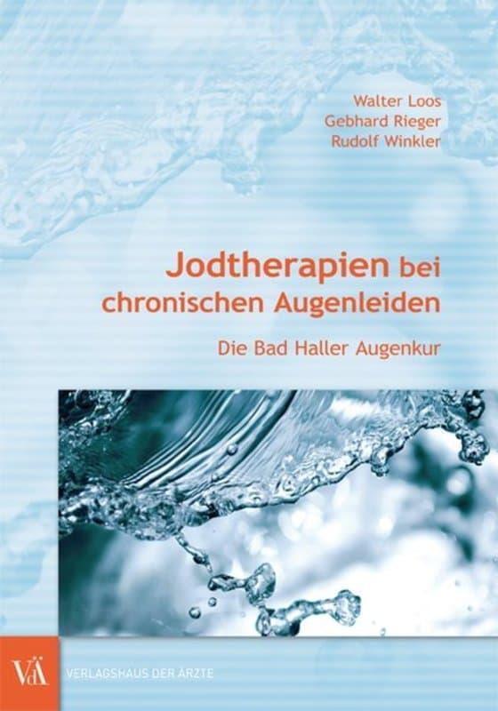 978-3-99052-185-4 Jodtherapien bei chronischen Augenleiden
