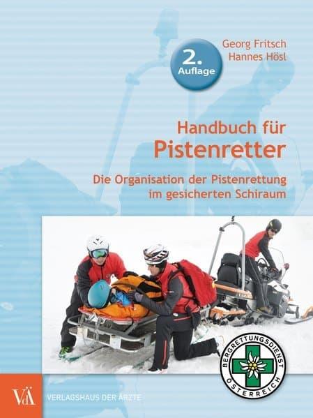 978-3-99052-201-1 Handbuch für Pistenretter