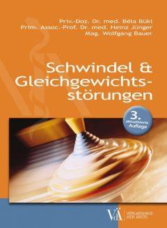 978-3-99052-203-5 Schwindel & Gleichgewichtsstörungen