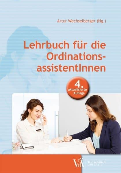 978-3-99052-210-3 Lehrbuch für die OrdinationsassistentInnen