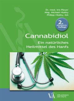 9783990522264 - Cannabidiol - Heilmittel CBD