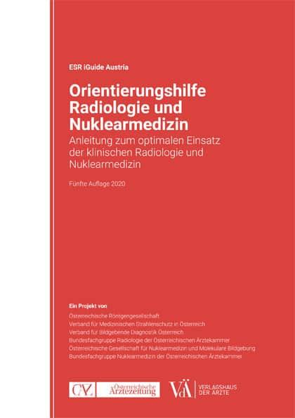 9783990522233 - Orientierungshilfe Radiologie und Nuklearmedizin