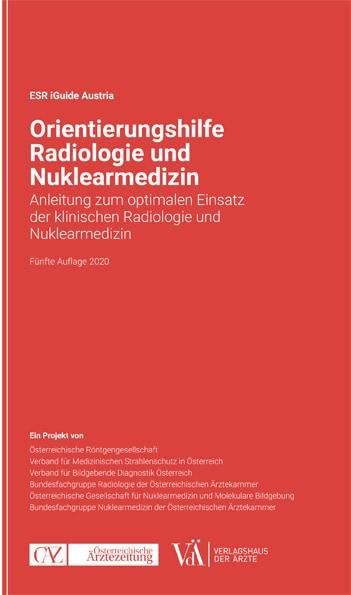 9783990522233 - Orientierungshilfe Radiologie