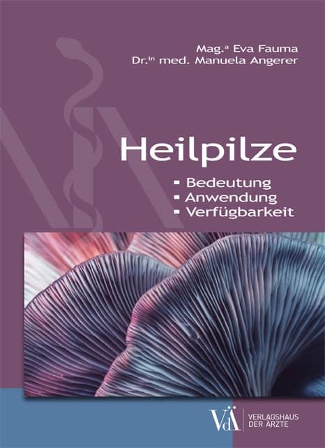 9783990522295 - Heilpilze