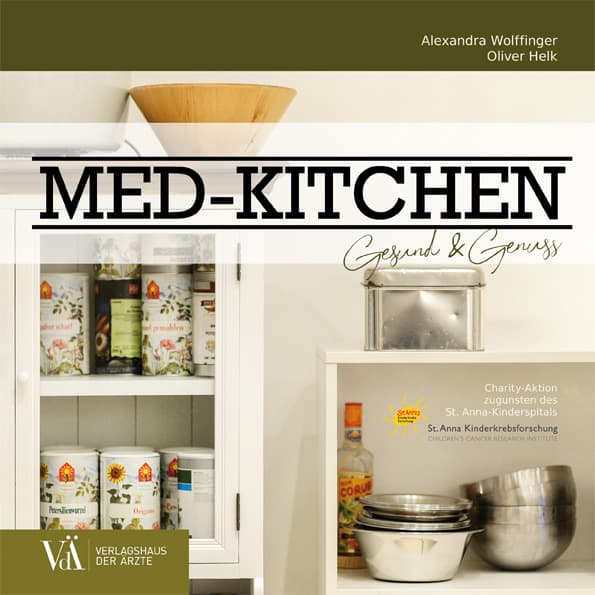 9783990522318 - Med-Kitchen