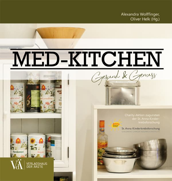9783990522318 - Med-Kitchen