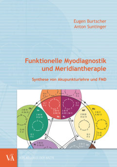 9783990522400 - Funktionale Myodiagnostik und Meridiantherapie